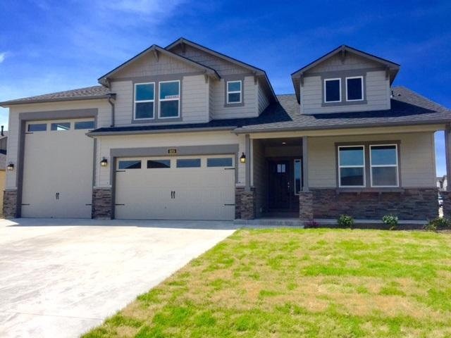 1051 W Contender Ct, Meridian, ID 83642