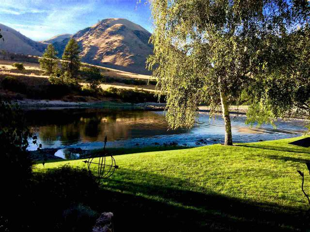 66 River Front Rd, Lucile, ID 83542