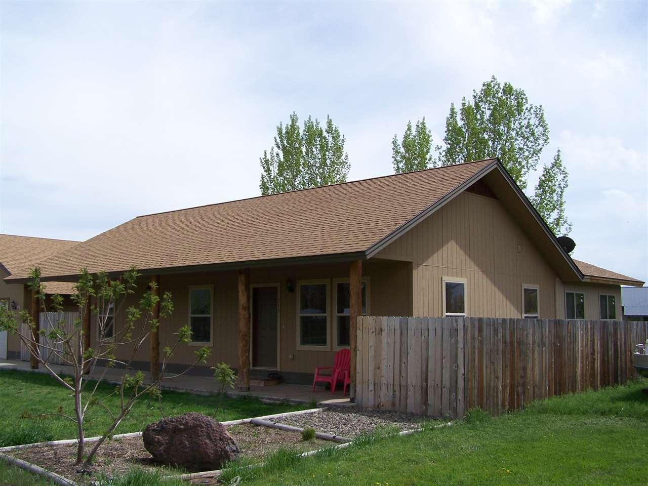115 Cool Creek Lp, Council, ID 83612