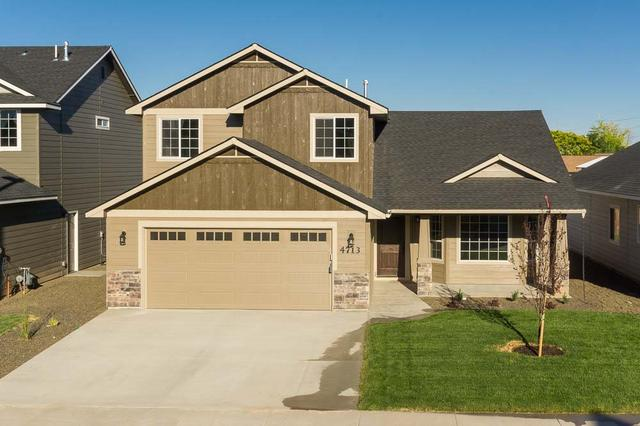 4713 Park Crossing Ave, Meridian, ID 83646