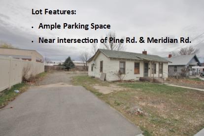 1015 N Meridian Rd, Meridian, ID 83642