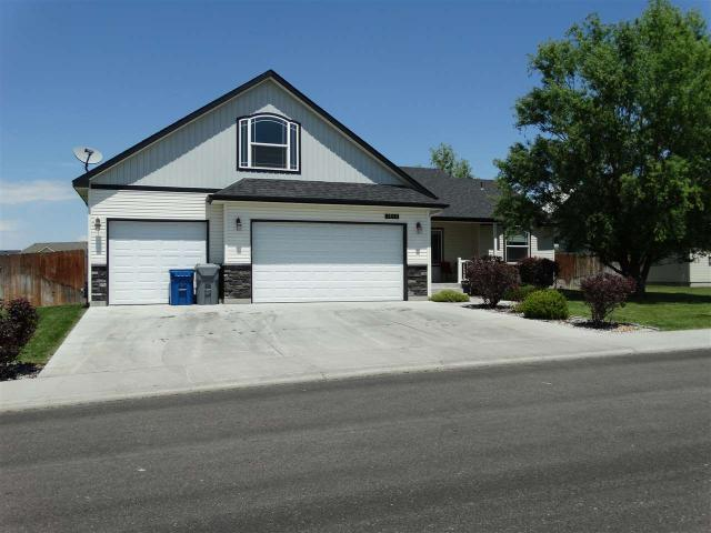 1582 NE Bedrock, Mountain Home, ID 83647