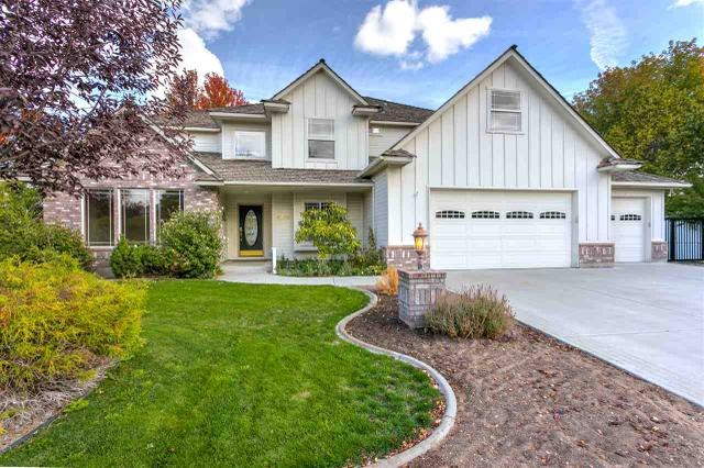 2220 S Cabo Pl, Meridian, ID 83642