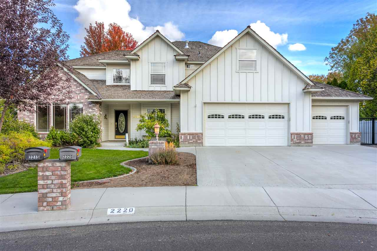 2220 S Cabo Place, Meridian, ID 83642