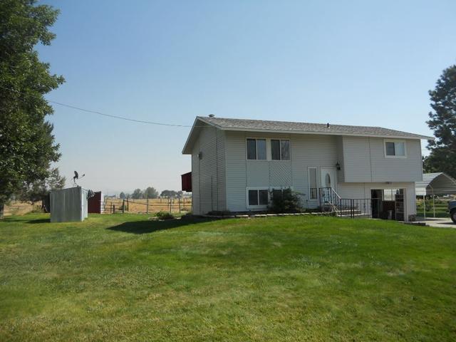 4410 NE Alexander Way, Mountain Home, ID 83647