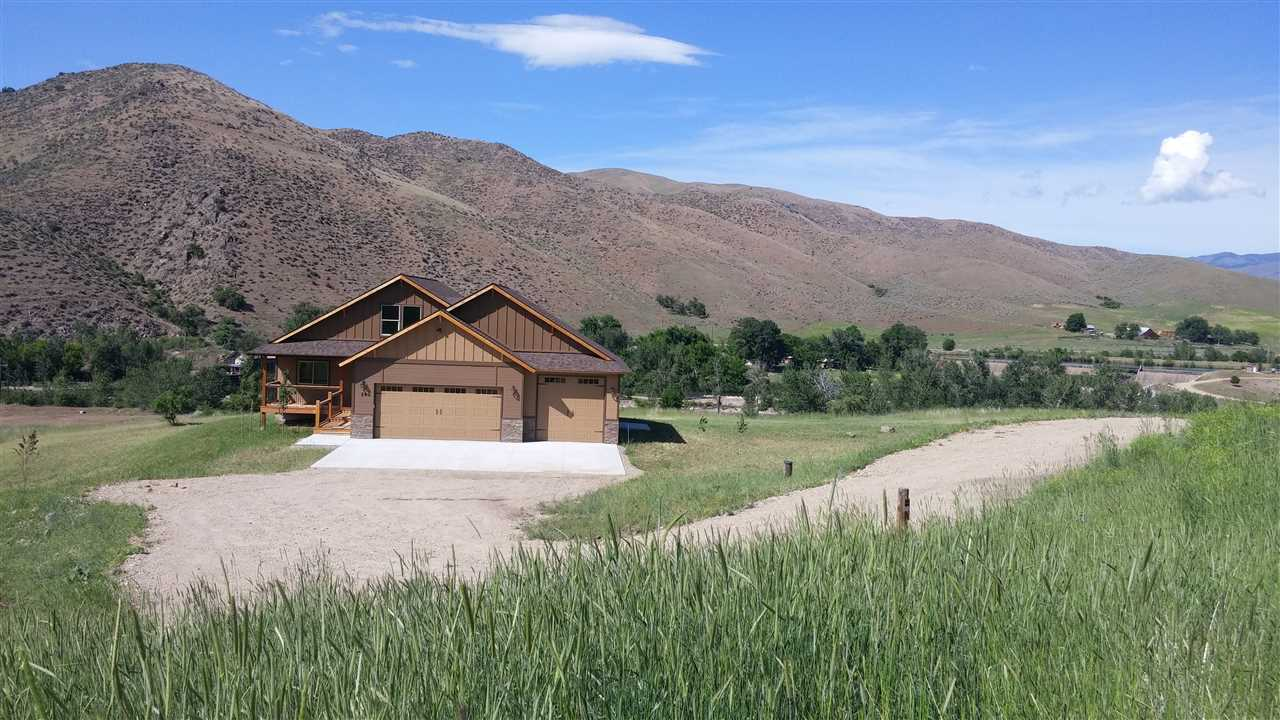 24 Brookside, Horseshoe Bend, ID 83629