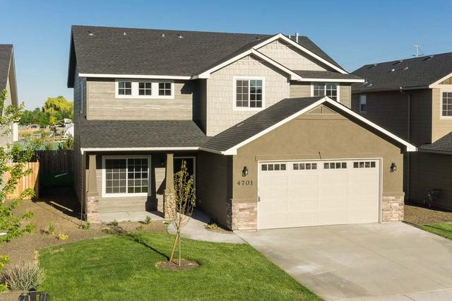 4701 N Park Crossing Ave, Meridian, ID 83646