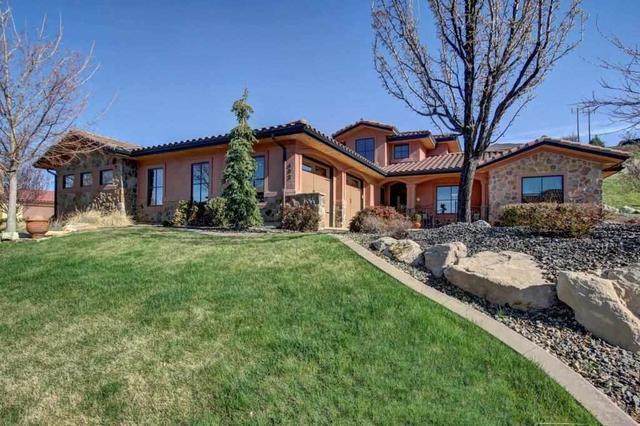 482 N Strata Via Way, Boise, ID 83712