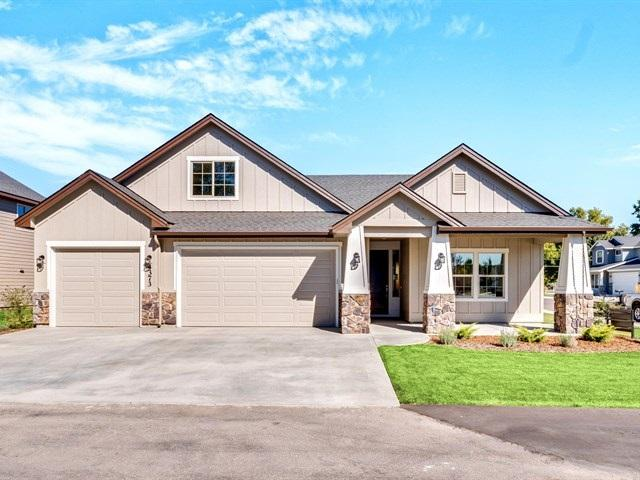4373 N Lancer Ave, Boise, ID 83713