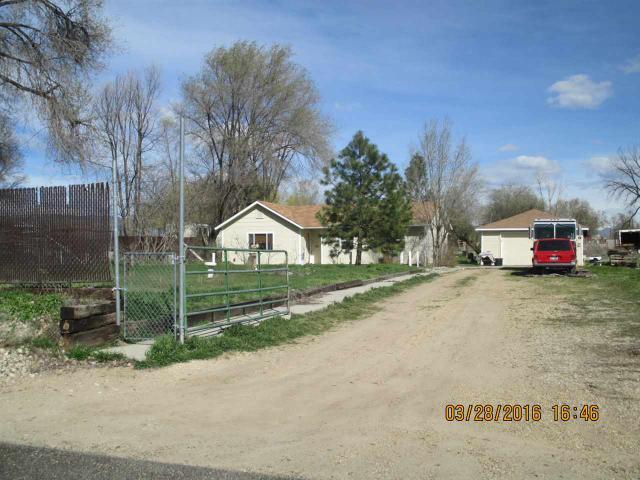 Loans near  S Banner St, Boise ID
