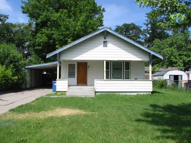 435 N 15th E, Mountain Home, ID 83647