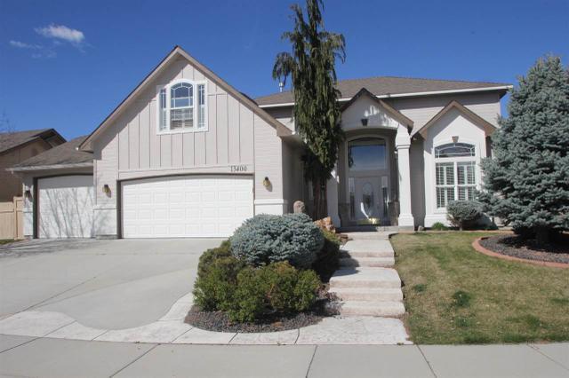 13400 W Wittenburg St, Boise, ID 83713