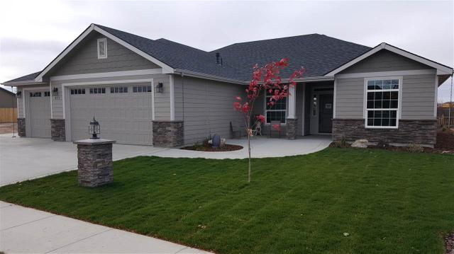 911 S Spring Vly, Nampa, ID 83686