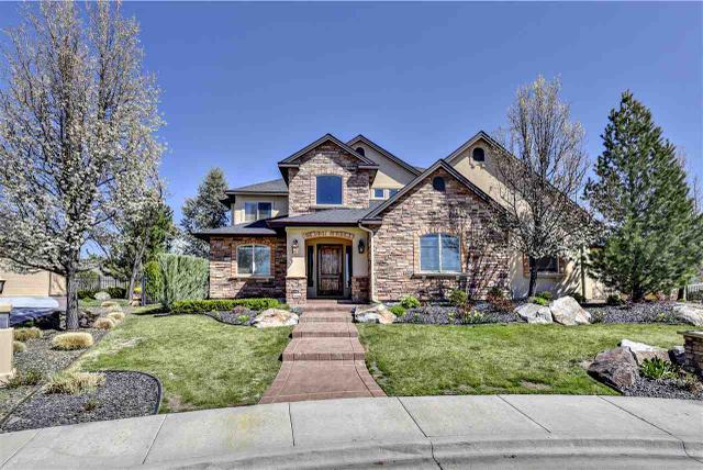 Loans near  W Falcon Point Ct, Boise ID