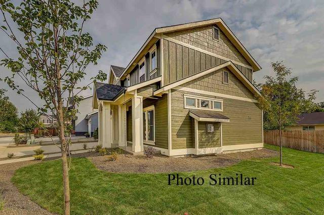 Loans near  Targee, Boise ID