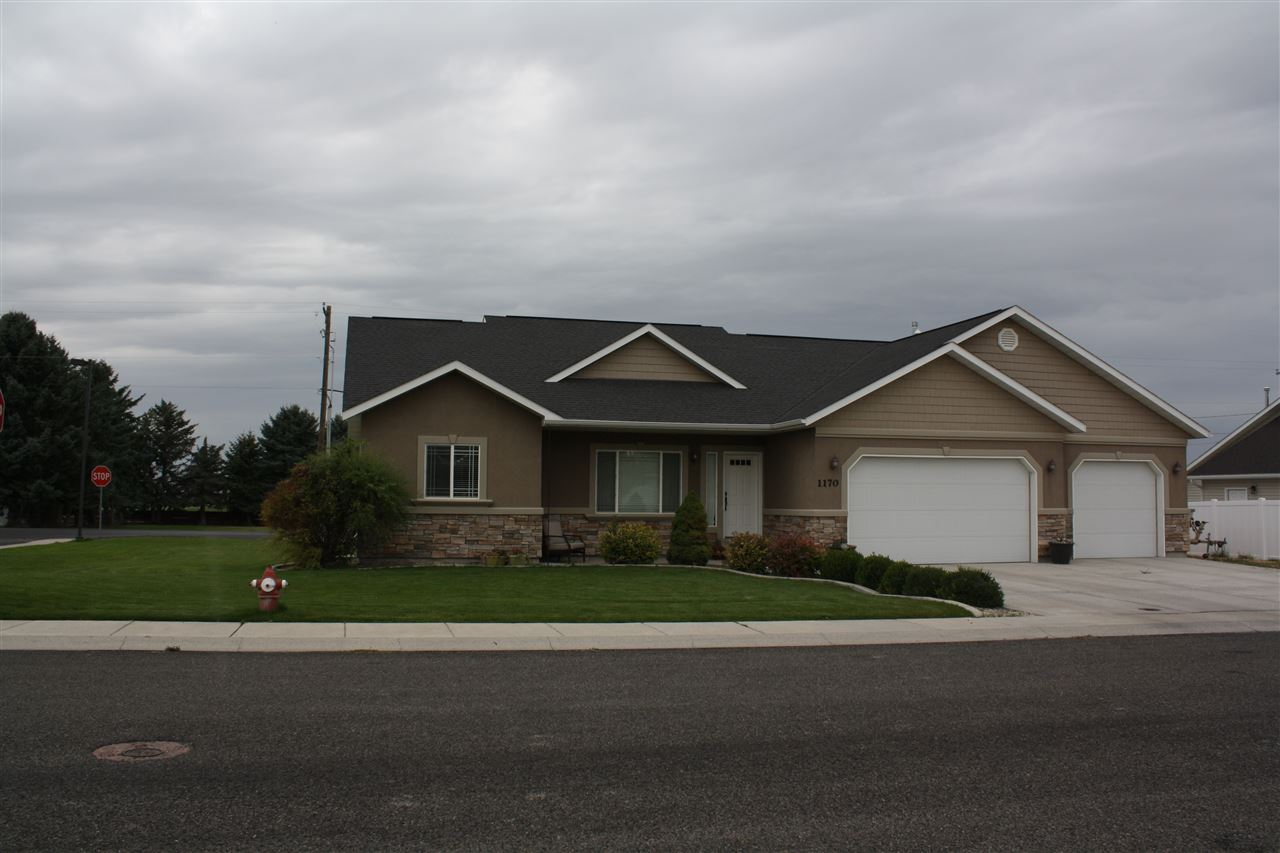 1170 Connor Court, Kimberly, ID 83341