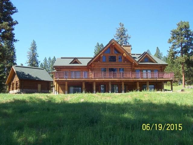 3145 Timber Rdg, New Meadows, ID 83654