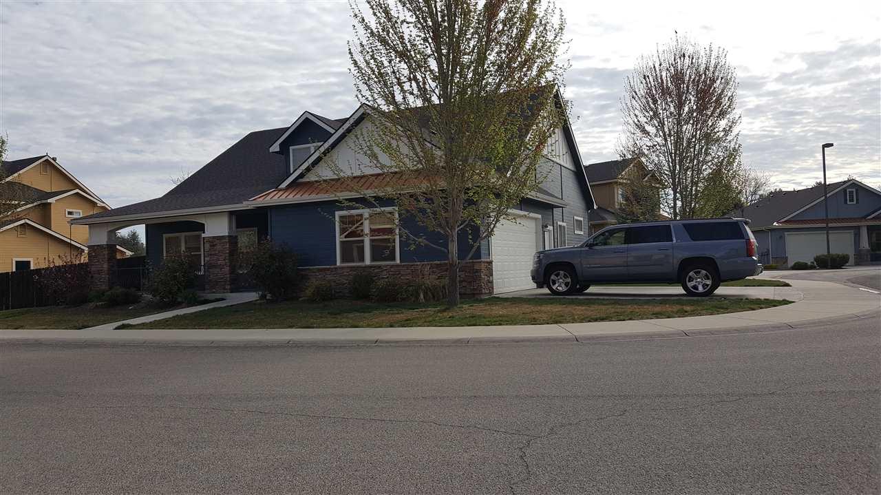 3458 Campton, Boise, ID 83713