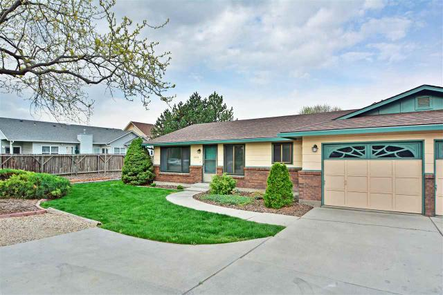 2922 S 10th Ave #PARCEL B, Caldwell, ID 83605