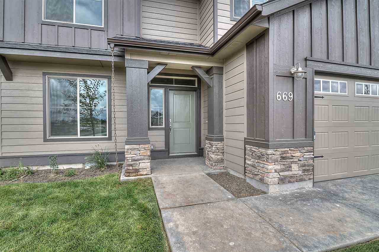 8128 S Carpenter Avenue, Boise, ID 83709