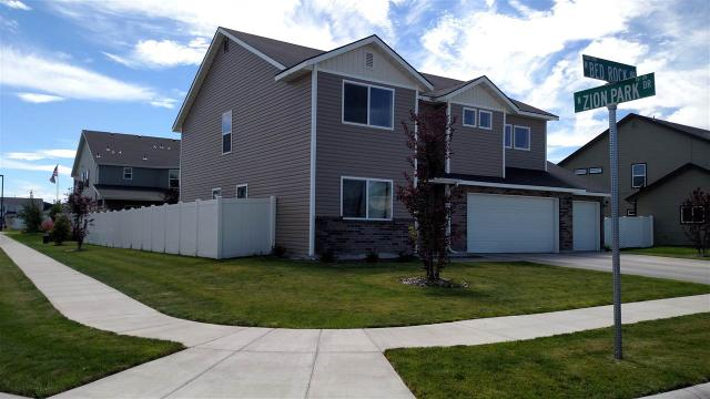 1403 W Bed Rock Ave, Nampa, ID 83651