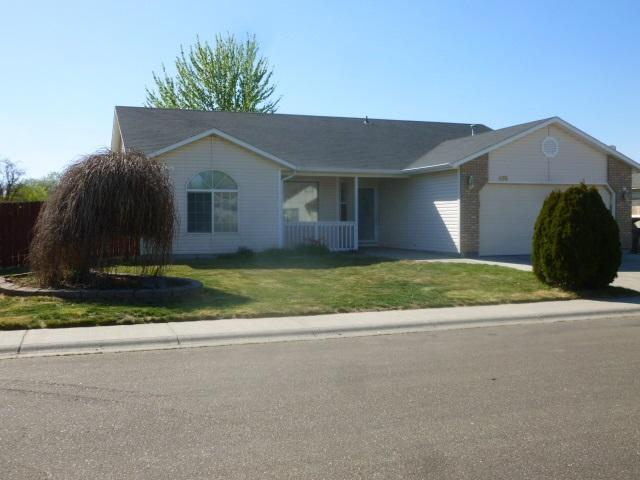 875 S Garrett, Mountain Home, ID 83647
