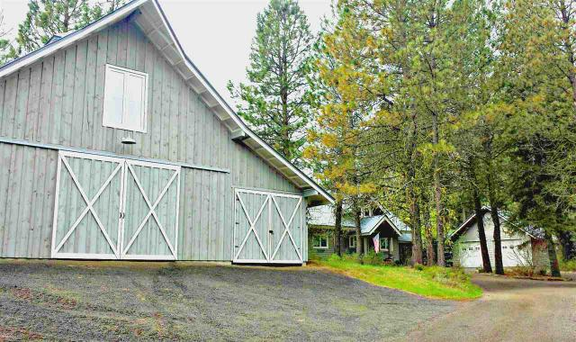 4499 Vardon Rd, New Meadows, ID 83654
