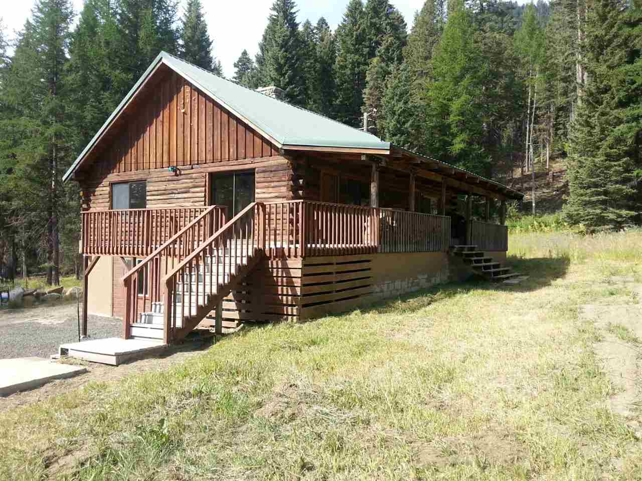 320 W Tamarack Falls Road, Donnelly, ID 83615