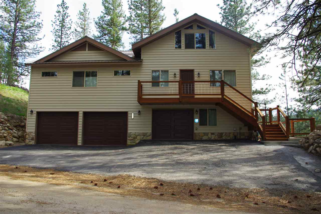 59 Rainbow Ridge, Garden Valley, ID 83622