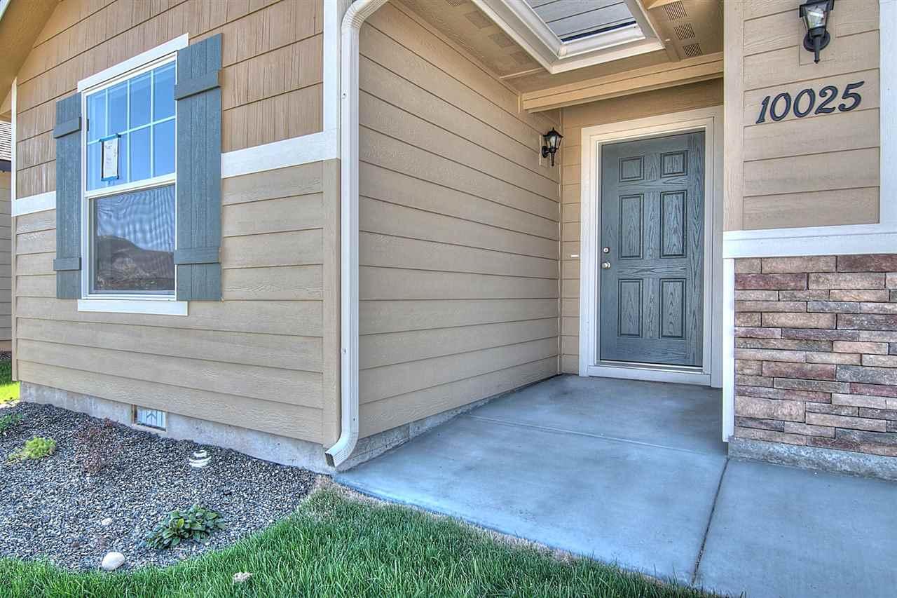10025 W Lillywood Drive, Boise, ID 83709