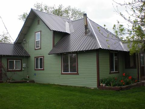 105 S Exeter, Council, ID 83612
