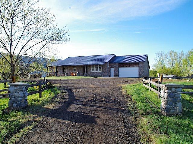 2347 Spring Creek Ln, Council, ID 83612