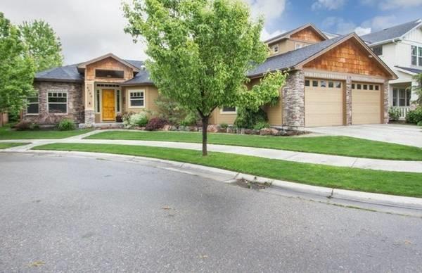 Loans near  S Corbari, Boise ID
