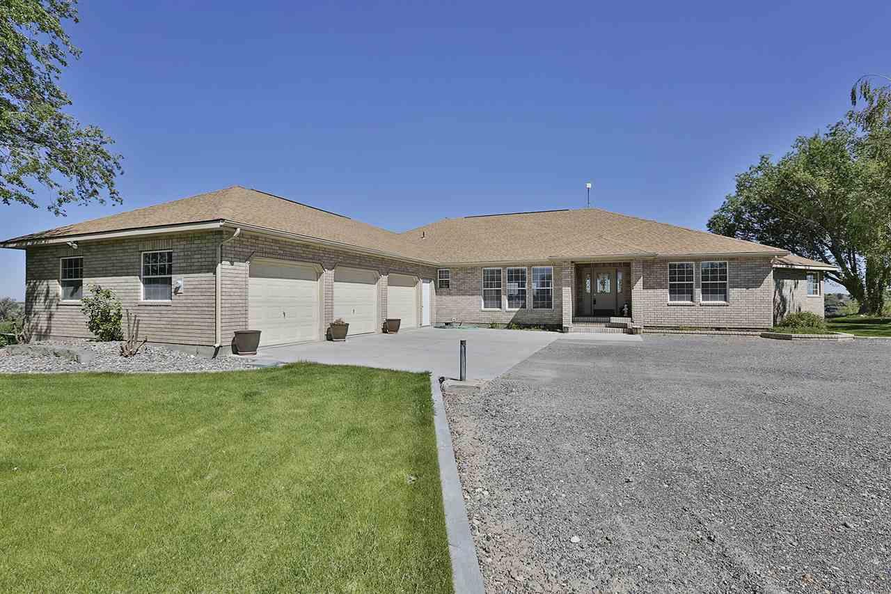 486 Mahard Drive, Twin Falls, ID 83301