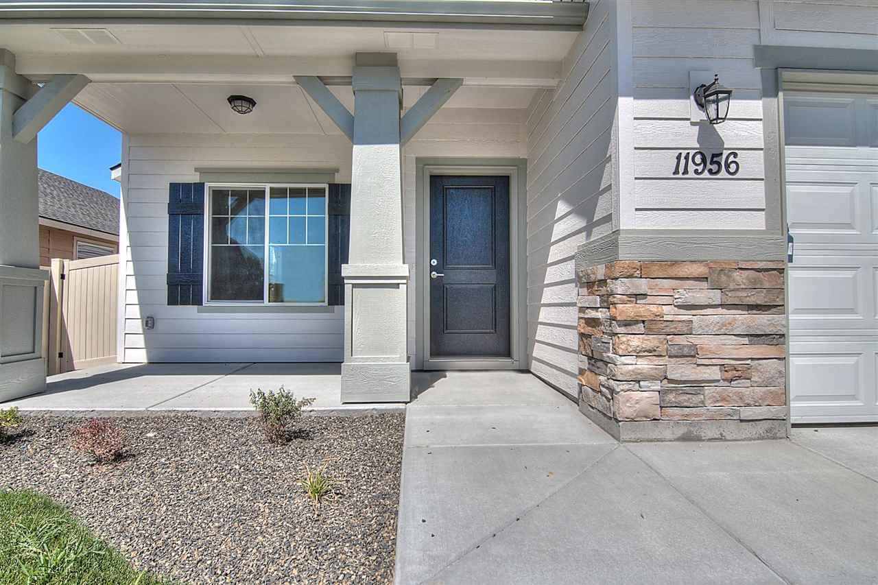 11956 W Ardyce Street, Boise, ID 83713