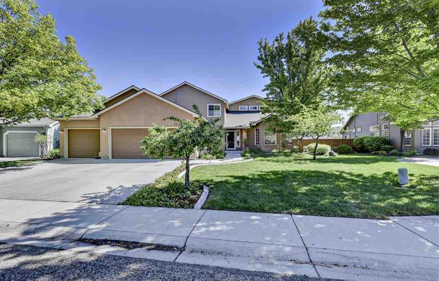 Loans near  S Schooner, Boise ID