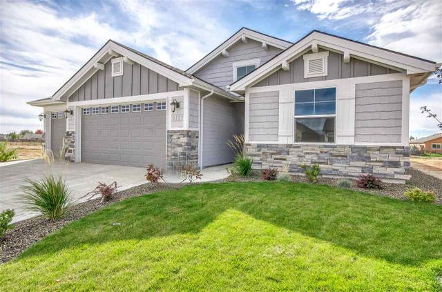4127 S Bradcliff Ave, Meridian, ID 83642