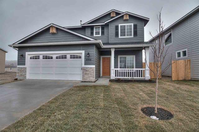 Lot 1 Blk 6 Cedar Creek Est., Filer, ID 83328