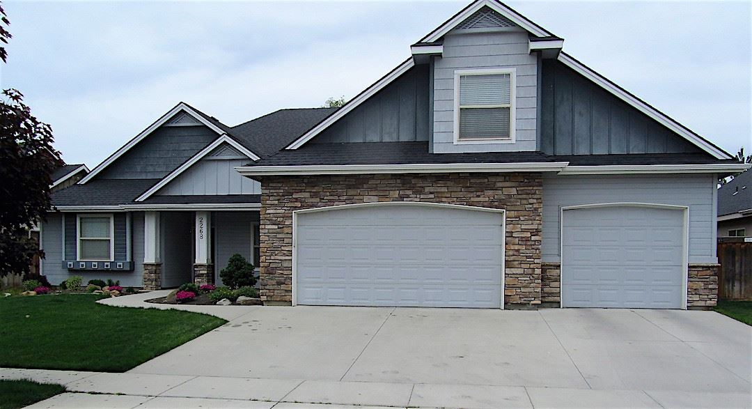 2268 W Root Creek, Meridian, ID 83646