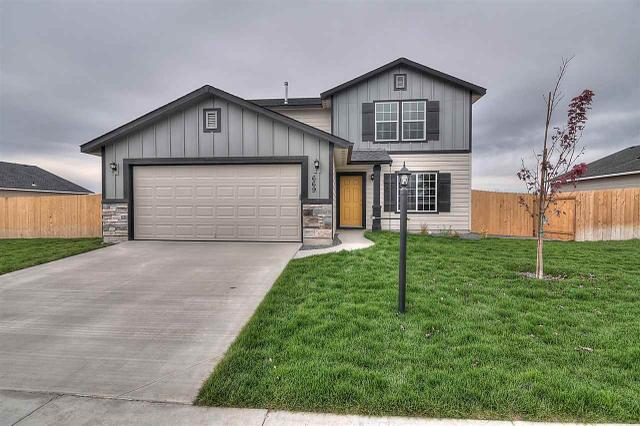 815 Canyon Crest Dr, Twin Falls, ID 83301
