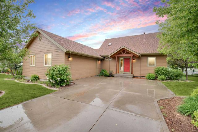 3494 E Sweetwater Dr, Boise, ID 83716