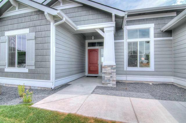 Lot 16 Blk 5 Grandview Estates, Twin Falls, ID 83301