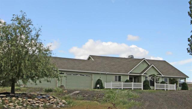 1600 Goodrich Spur Rd, Council, ID 83612