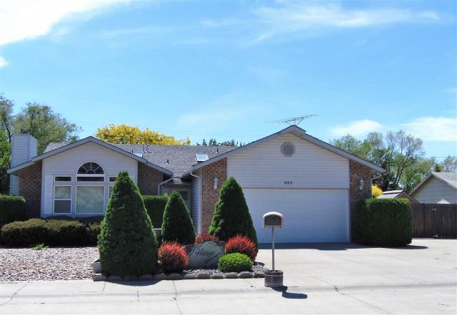 685 E 14th N, Mountain Home, ID 83647