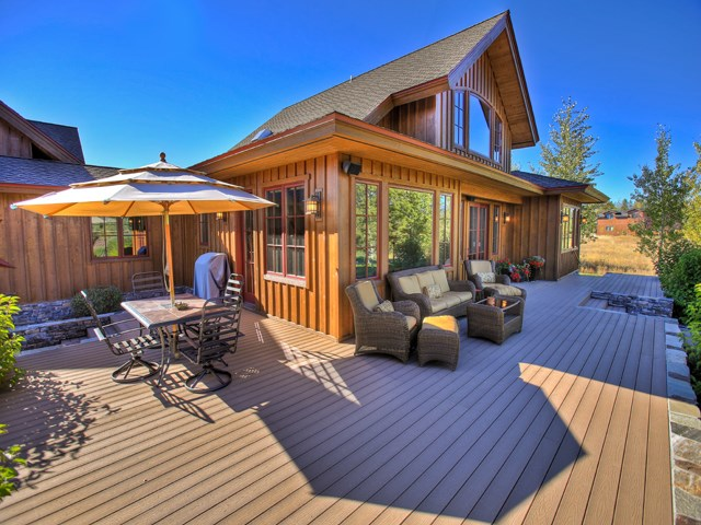 224 Little Pond, Mccall, ID 83638