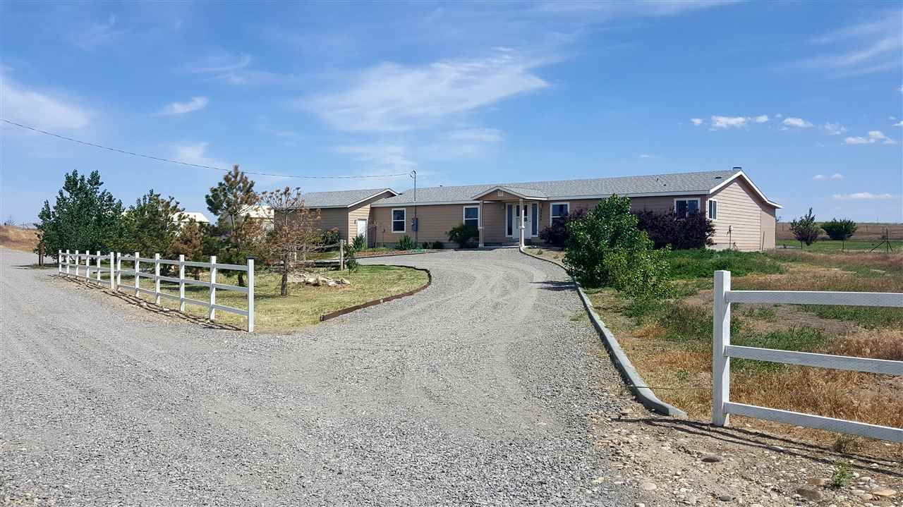 9524 Hardtrigger Rd, Givens Hot Springs, ID 83641