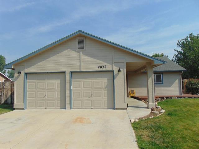 2830 E Mokena, Boise, ID 83716