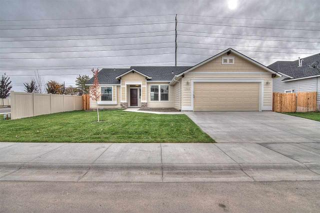1289 E Yucca Canyon St, Meridian, ID 83646
