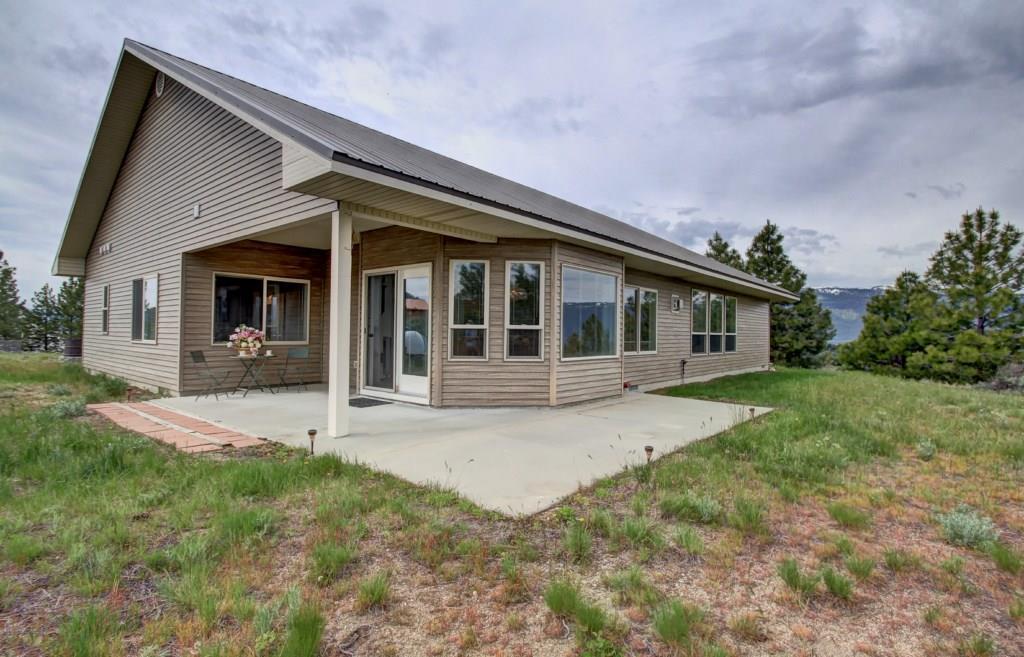 63 Vista Point Loop, Cascade, ID 83611