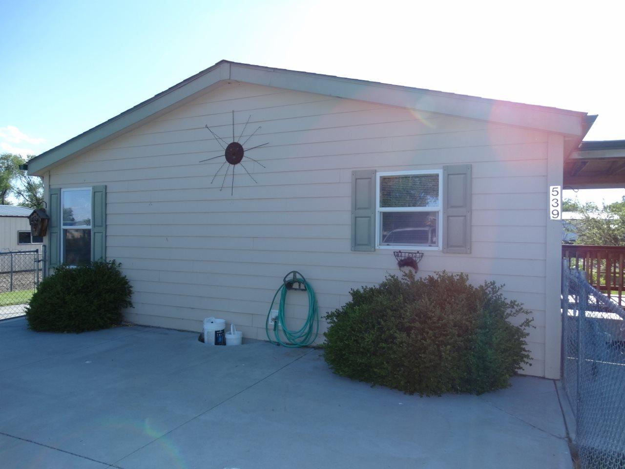 539 NW Birch Avenue, Mountain Home, ID 83647